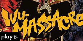 Meth, Ghost & Rae